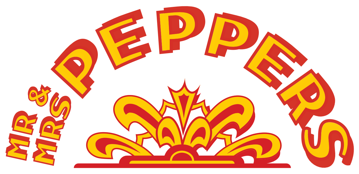 Peppers-Shop